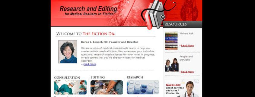 Fiction Dr.