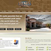 Henry Design Build - Arizona
