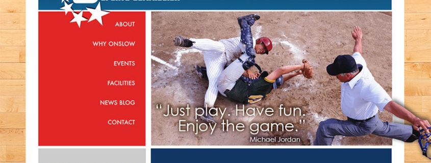 Jacksonville Onslow Sports Commission