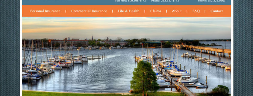The Insurance Center - New Bern, NC