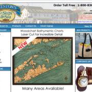 Reston's Catalog of Ships & Sea