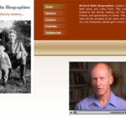 Richard Belin Biographies
