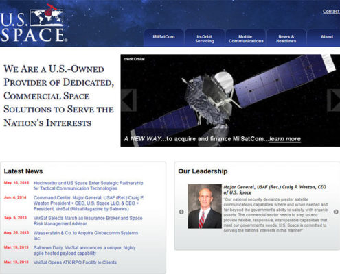 US Space LLC